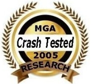 Crash Tested - MGA Research - 2005